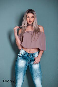 Emporio.com - Coleção Alto Verão 2016 - com Tatielle Pollyana